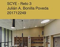 SCYE 201820 / Ejercicio 3