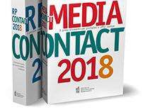 graphic design for journalistic documentation center