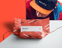 Pacato - Rebranding