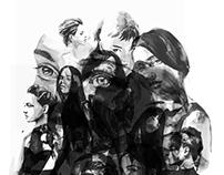Fashion Porait collage_Women