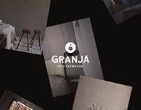 La Granja Ibiza - Branding & Website