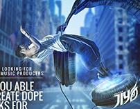 Jiyo music promotion