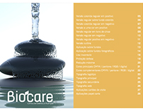 Biocare - Branding