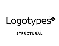 Структурные логотипы ~ Structural logotypes