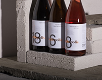 Moschopolis wines