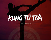 Kung Fu To'a Studio
