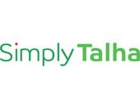 Simply Talha Logotype