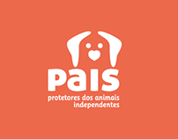 PAIs – Protetores dos Animais Independentes