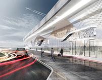Industrial & Infrastructure: Airport