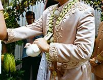 Mahatma & Manda Wedding Photo Series