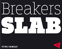 Breakers Slab Type Family