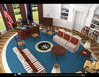 Cinc dossiers de Trump sobre la taula