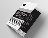 Bottlematers - logo, business cards, tags