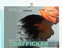 Trafficker Movie Poster