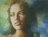 Pastel Paintings (2000–2002): Part 2