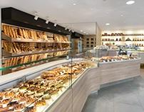 Boulangerie Le Meur