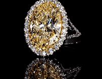 Fine Jewelry Video