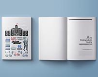 AUS Handbook + Agenda