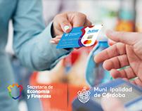 Tarjeta Activa · Circular Economy Card