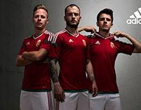 National football team jersey 2016