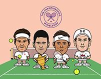 Wimbledon Mini's 2019