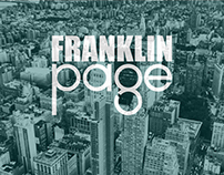 FranklinPage