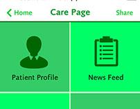 Care Coordinator app