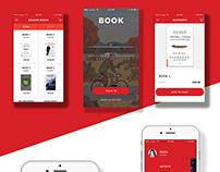 Book Read App [04/2016]