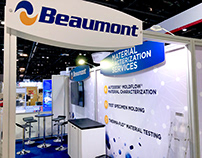 Beaumont Technologies Inc. | NPE 2018 - 10'x20'