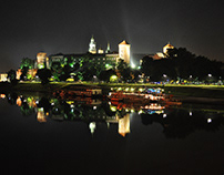Cracow, the city of kings