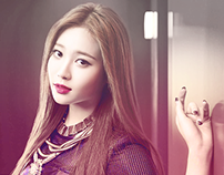 Edit | Girl's Day – 'Hello Bubble'