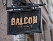 Balcōn