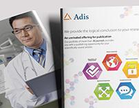 Adis Publication Guide
