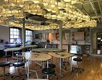 Bio Design Maker Space (Summer Build Crew)