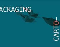 Packaging e Cartotecnica