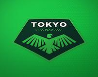 J-League · Tokyo Verdy