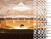 "Concert Hall ""CONCERTO GROSSO"""