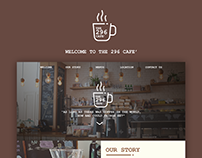 The 296 cafe'