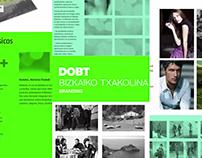 Branding DO Bizkaiko Txakolina