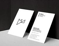 Brand design - MUV