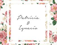 Patricia & Ignacio