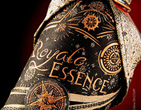 Royal Essence - Hommage