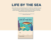 Life By The Sea Interactive Workbook