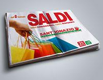 Advertising Centro Commerciale Sant'Ignazio