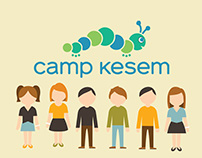 Camp Kesem X Freelife