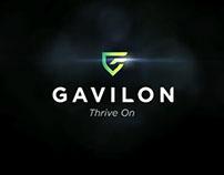 Gavilon Brand Design