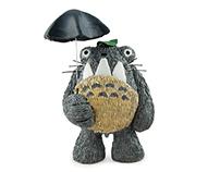 Zuby Totoro (ToyConUK 2015)