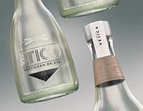 Atico - Beverage Packaging and Visualization