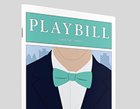 Playbill | How To Succeed