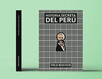 LIBRO: HISTORIA SECRETA DEL PERÚ